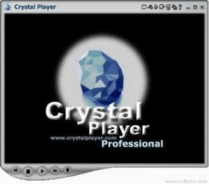 Crystal Player