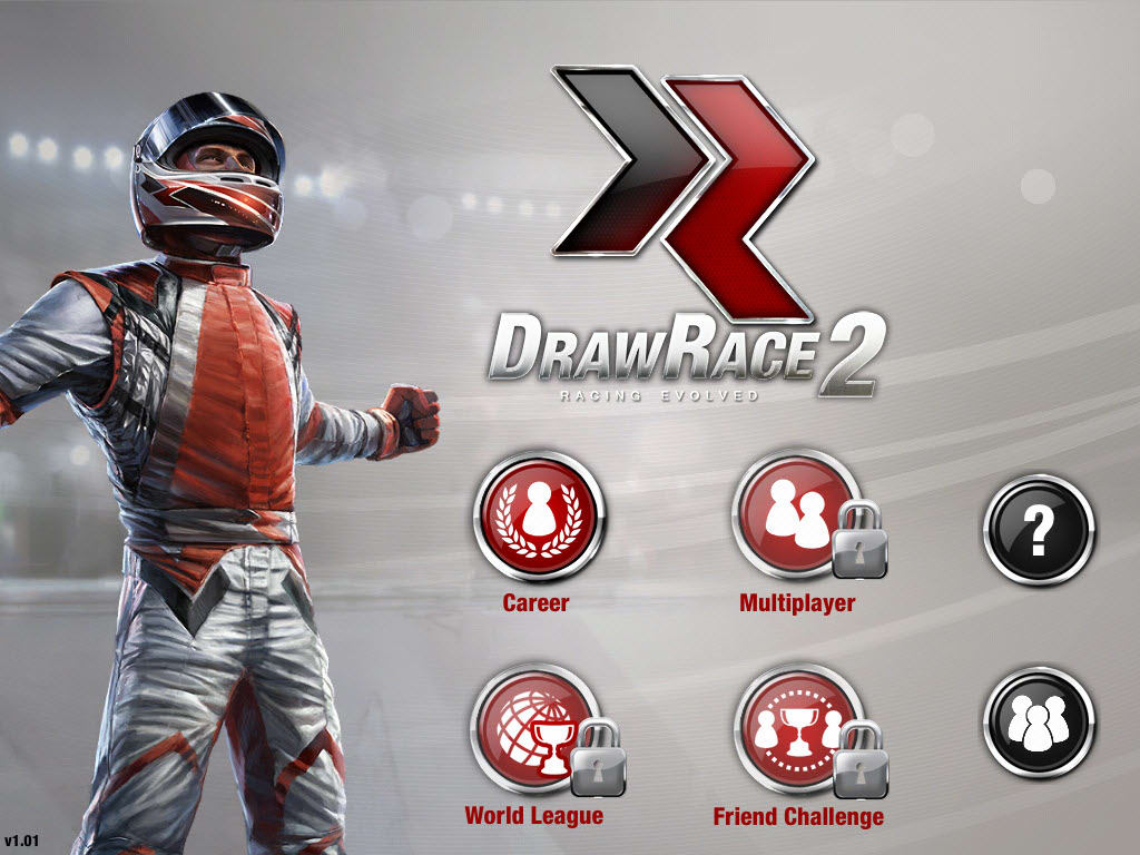 DrawRace 2 HD