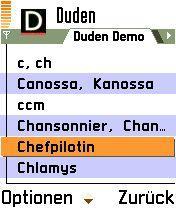 Duden – Die deutsche Rechtschreibung (mit Audio)