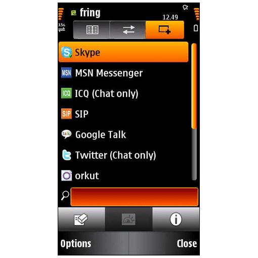 Descarga De La Aplicacion Fring Para Nokia 5800 - giachanacdesc cf