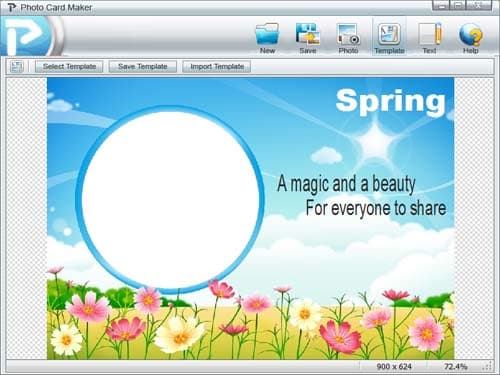 Photo card maker download photo card maker stopboris Image collections