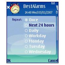 Best Alarms