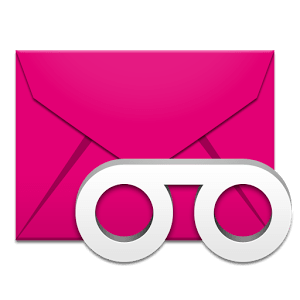 T-Mobile Visual Voicemail Varies with device