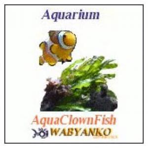 AquaClownFish