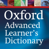 Oxford Advanced Learner's Dictionary, 8th edition varies-with-device