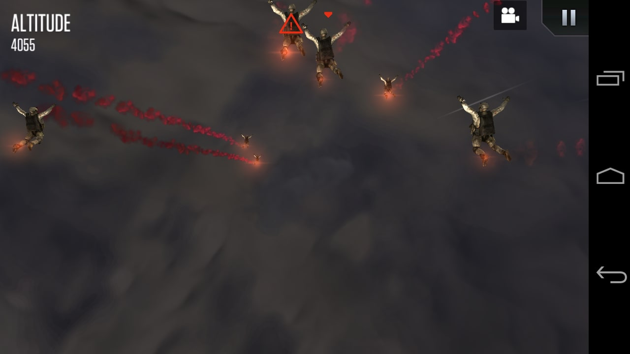 Godzilla: Intervention