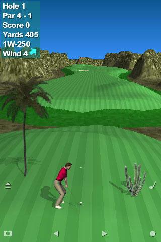Par 72 Golf Lite