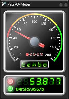 Pass-O-Meter