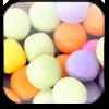 Tema Bolas de colores