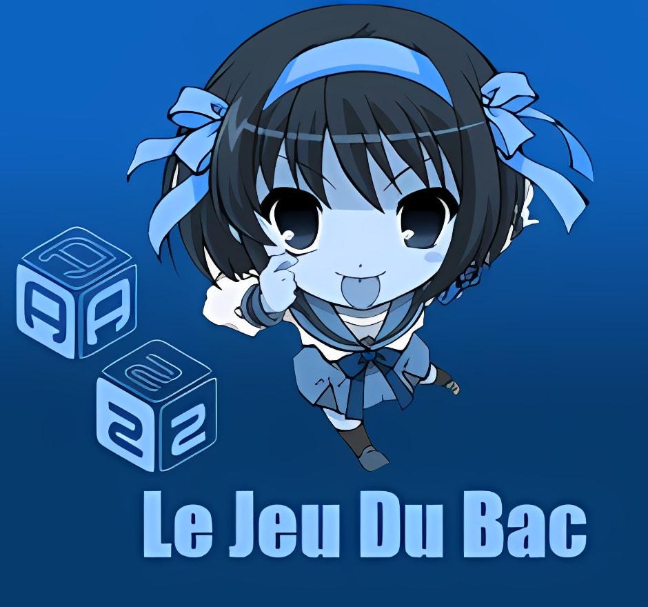 JDB - le Jeu Du Bac