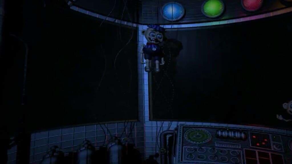 Five Nights At Freddy S Sister Location Descargar