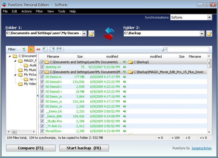 PureSync - Download  PureSync - Down...
