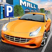 Shopping Mall Parking Lot 1.0