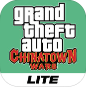 Grand Theft Auto: Chinatown Wars HD