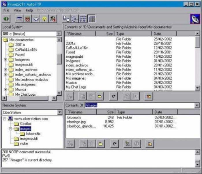 AutoFTP Premium