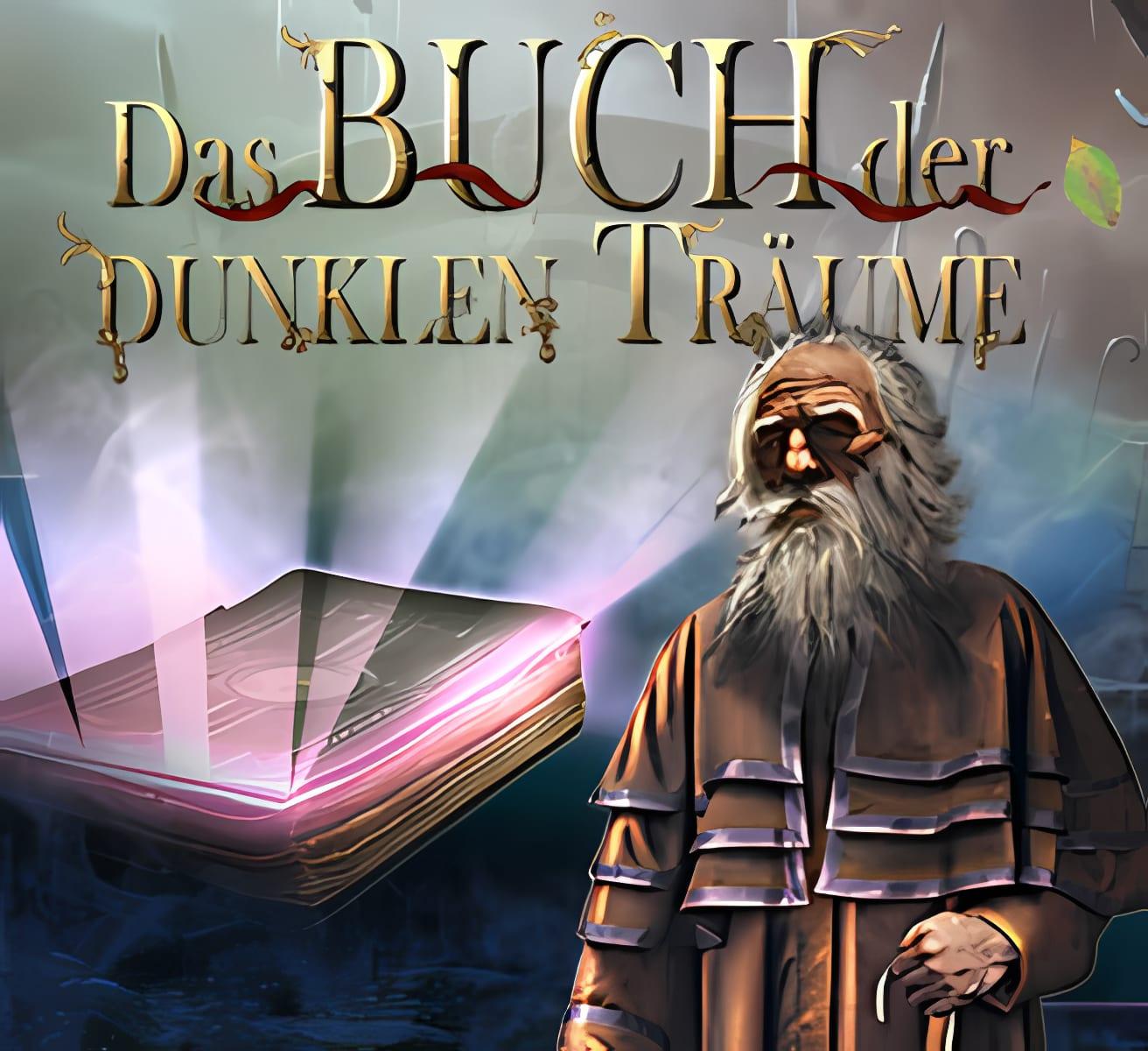 Das Buch der Dunklen Träume