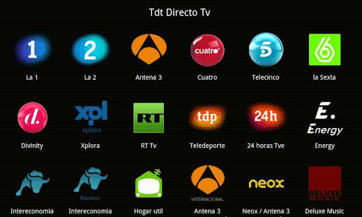 Tdt Directo Tv Para Android Descargar