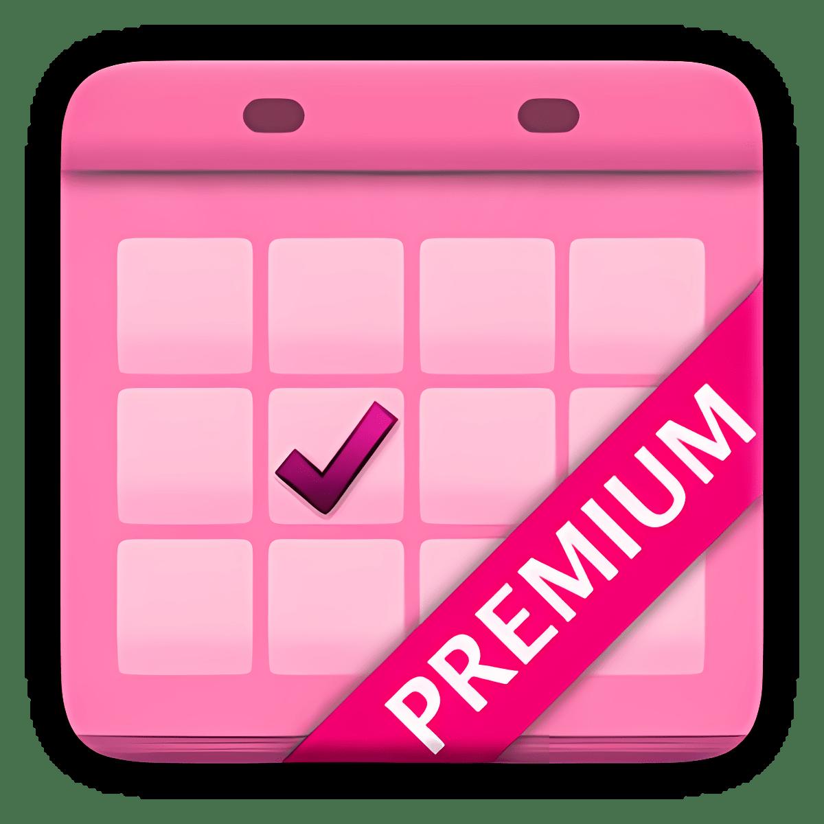 Menstrual Calendar Premium 2.0.1