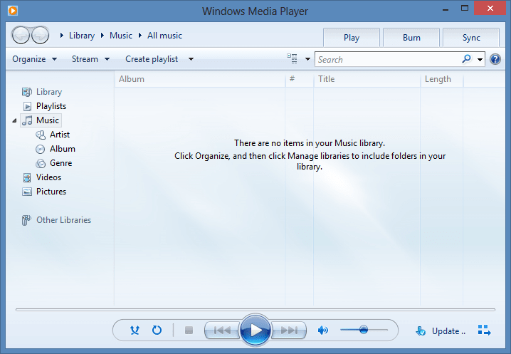 Media Feature Pack pour les versions N et KN de Windows 10