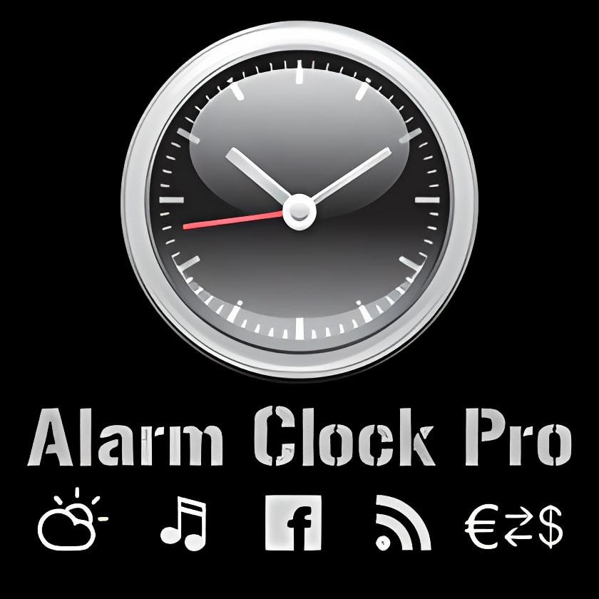 Alarm Clock Pro  2015.831.1534.0