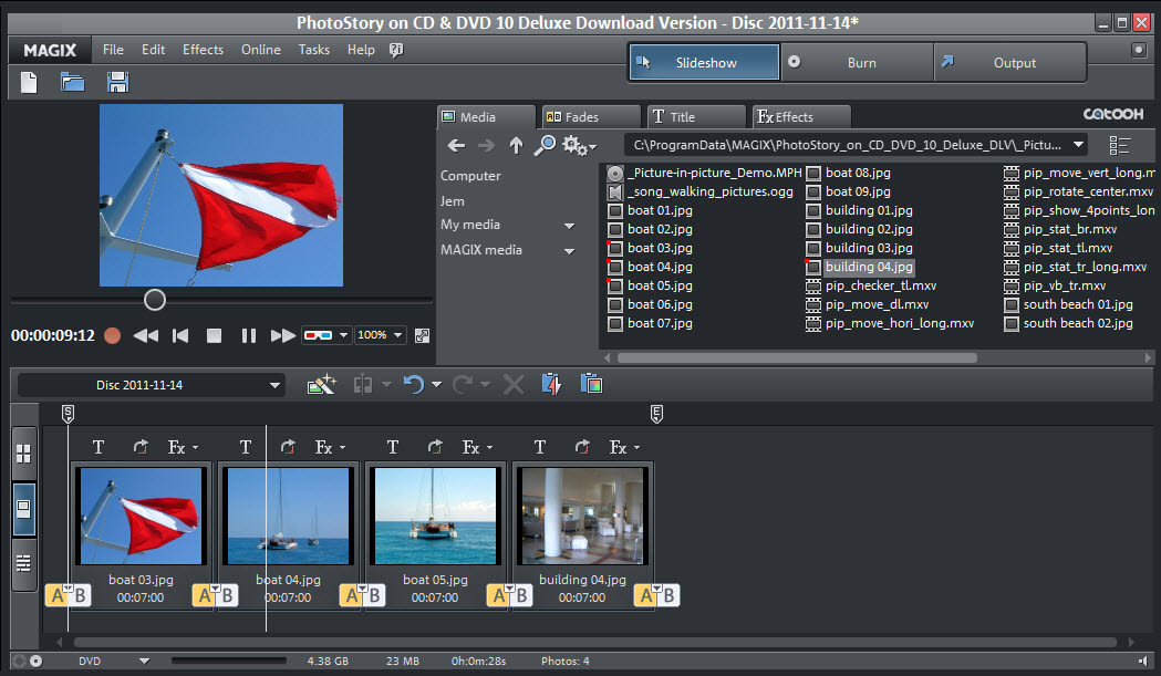 Buy MAGIX Video deluxe 2019 Steam Edition