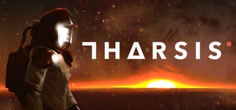 Tharsis 2016