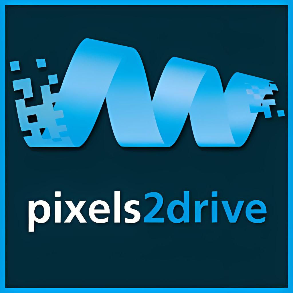 Pixels2Drive