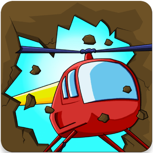 Rotorcraft - Helicopter Game 1.2