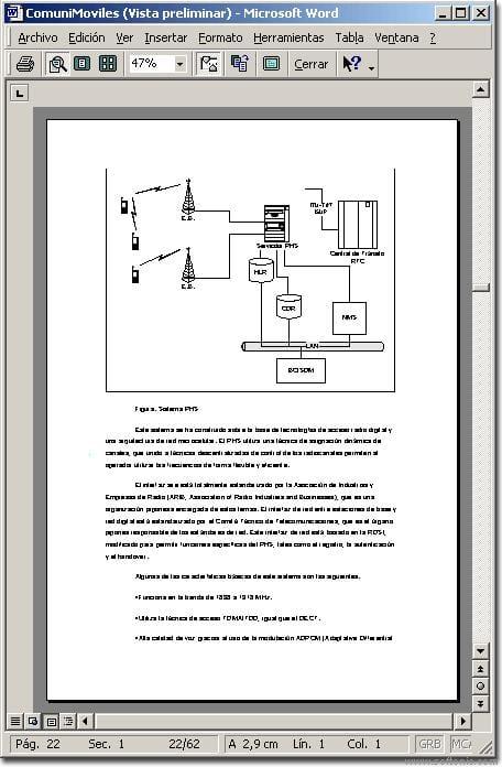 Manual Telefonía Móvil