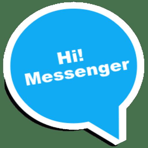 Hi! Messenger 0.2