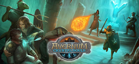 Avernum 2: Crystal Souls 2016