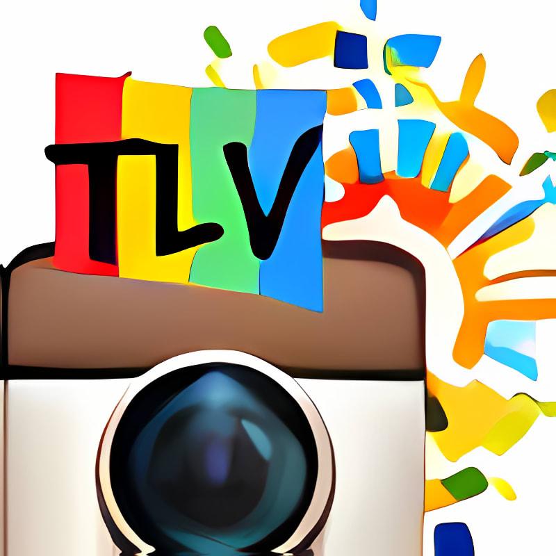 TLVstagram for Windows 10