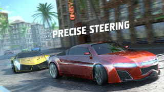 Racing 3D: Need For Race on Real Asphalt Speed Tracks ( Carreras )