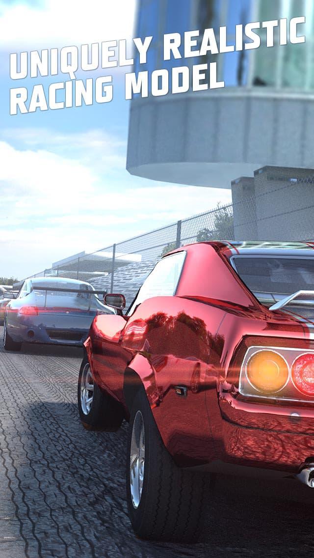 Speed Car Racing: Need for Drift on Real Asphalt Tracks ( Carreras )