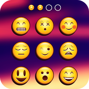 Emoji Lock Screen 1.0