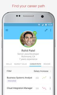 Tech Jobs, Skills & Salary