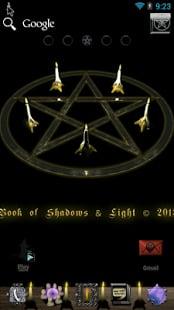 Pagan Theme