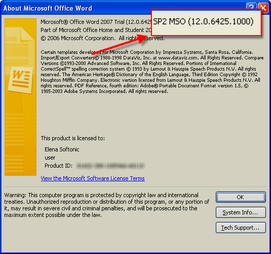 Microsoft Office 2007 Enterprise Final .rar