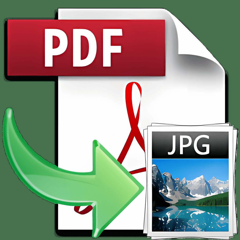 XiXi PDF to JPG 3.1