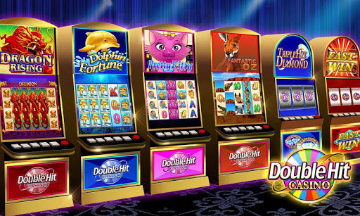 Double Hit Casino App