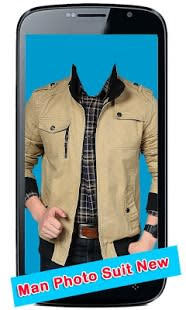 Man Fashion Style Suit