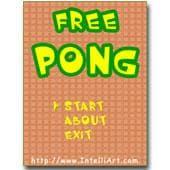 Free Pong