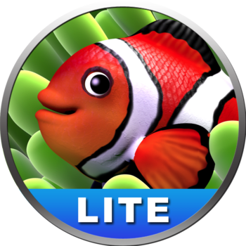 Aquarium Screensaver Lite