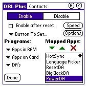 Duh Button Launcher Plus