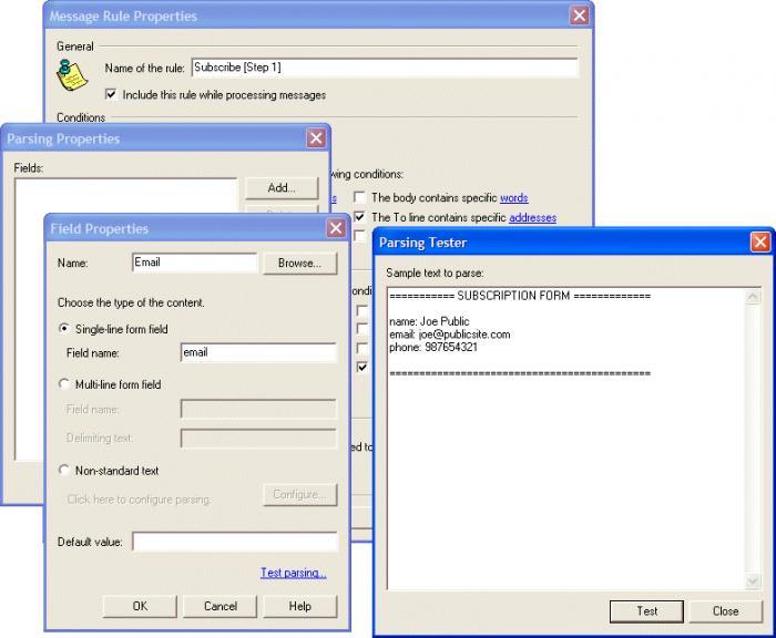 Xtreeme MailXpert