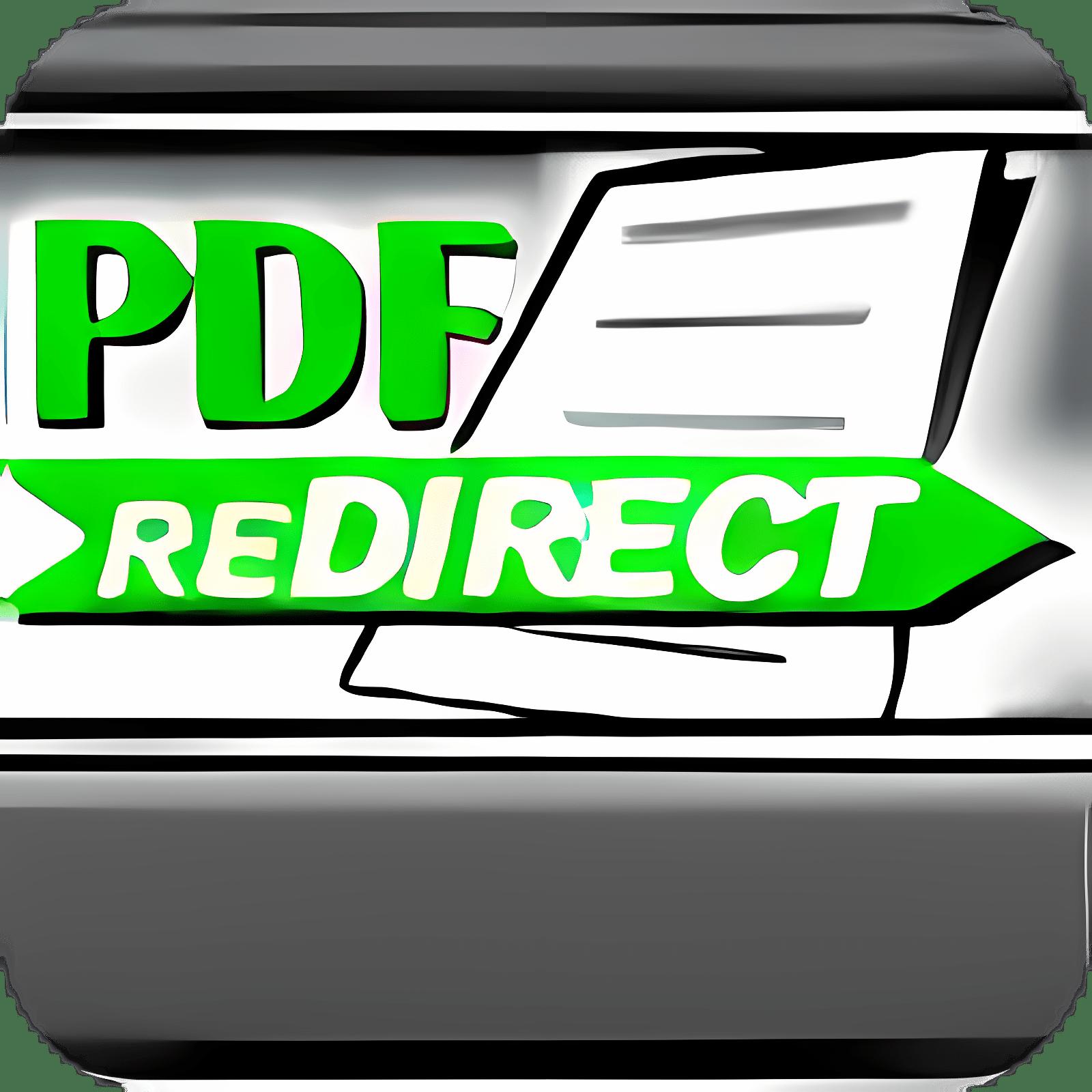 PDF reDirect