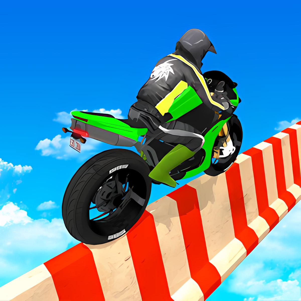 Impossible Bike Stunts 1.2