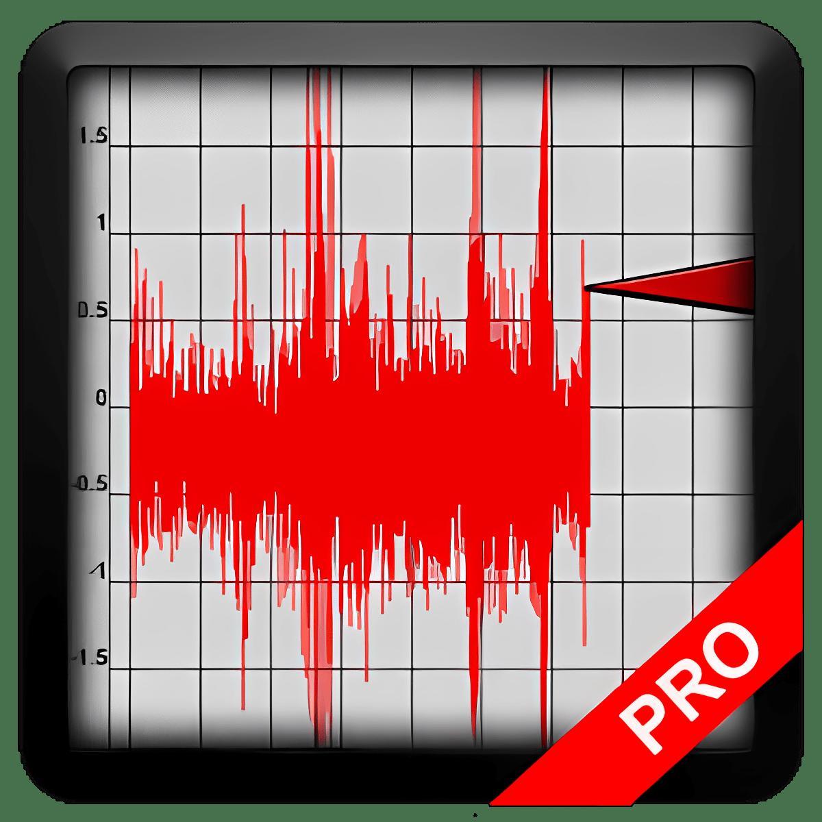 Vibration Meter PRO 1.09