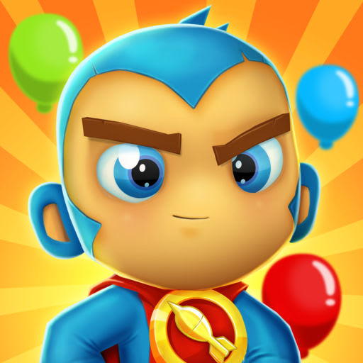 Bloons Supermonkey 2 1.1.1