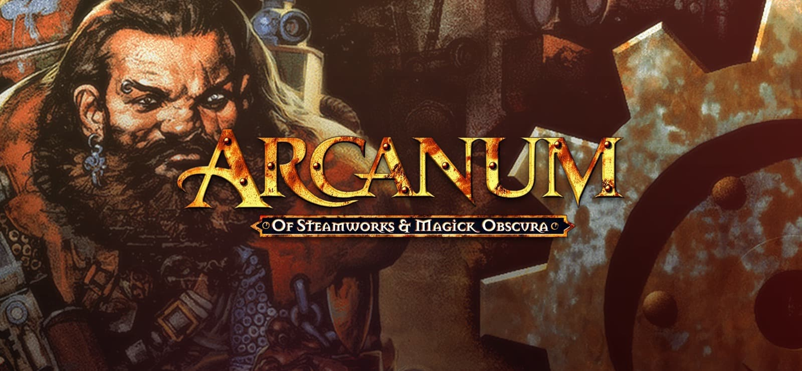 Arcanum: Of Steamworks And Magick Obscura varies-with-device
